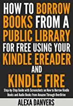 kindle fire audiobooks