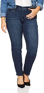 Levi's Women's 311 Plus Size Shaping Skinny