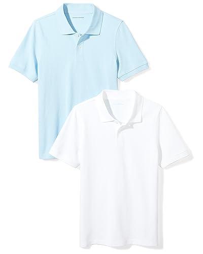 e3bab5321 Light Blue Shirts for Kids  Amazon.com