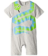 Stella McCartney Kids - Snake Romper (Infant)