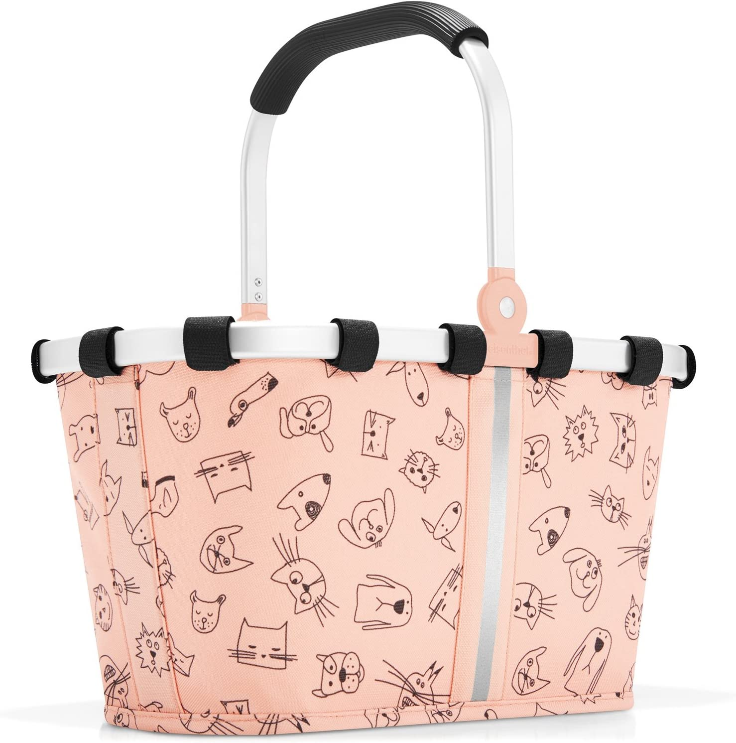 reisenthel Sacramento Mall Carrybag sale XS Kids Extra Bask Small Market Collapsible