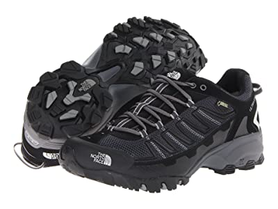The North Face Ultra 109 GTX (TNF Black/Dark Shadow Grey) Men