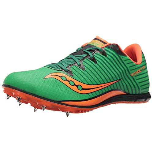 Middle Distance Track Spikes: