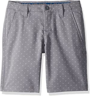 Under Armour Boys' Match Play Printed Shorts (Little Big Kids)