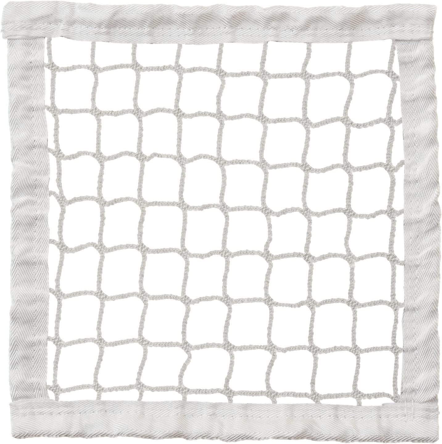 Champion Sports service Lacrosse Goal Nets: Size Nylon Official Repl Directly managed store Net