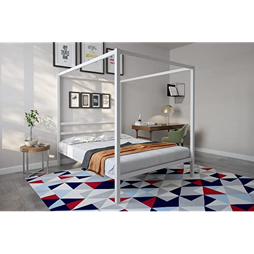 promo code bf105 69698 Four Poster Bed Frame: Amazon.com