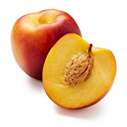 Organic Yellow Flesh Nectarine, One