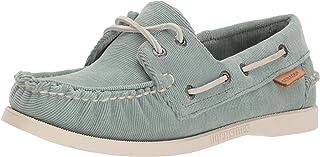حذاء قارب Docksides للنساء من سيباغو