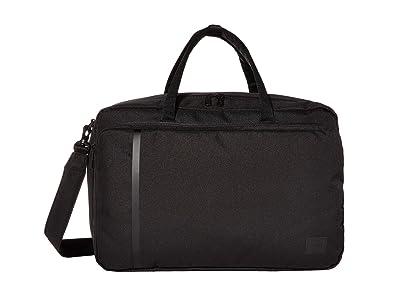 Herschel Supply Co. Bowen (Black) Tote Handbags