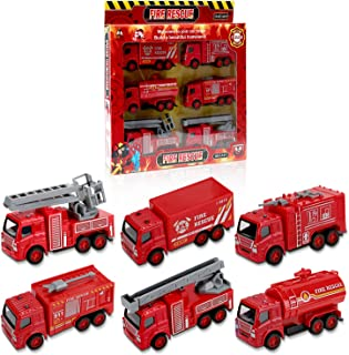 Best fire engine car toy Reviews