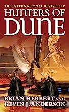 Hunters of Dune (Dune, 4)