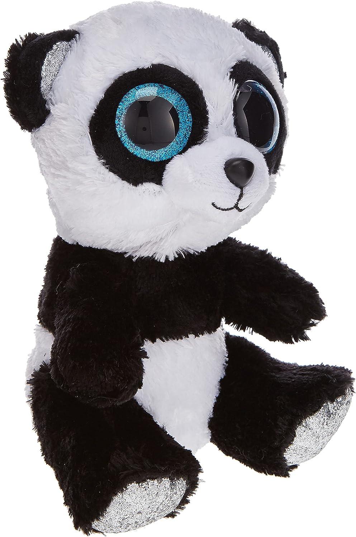 TY Bamboo Panda - Beanie BOOS, Multicolored