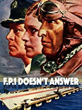 Best f.p.1 doesn't answer Reviews