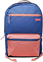 Amber & Ash Classic Campus Backpack - Lightweight, Water Resistant Laptop Bookbag - Fits up to 15-Inch Laptop or Notebook
