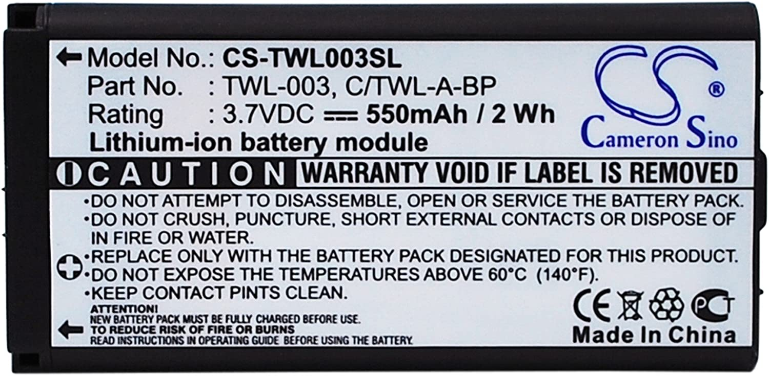 Replacement Battery for DSi NDSi C New Quantity limited Free Shipping NDSiL TWL-A-BP TWL-003