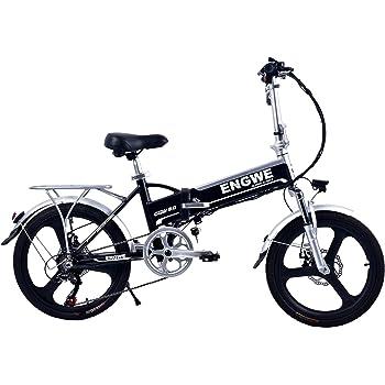 Speedrid Bicicleta eléctrica ebike electrica 26 Ebike ebike montaña para Bicicleta con Motor sin escobillas 250 W Batería de Litio 36 V 8 Ah Shimano Velocidad 21: Amazon.es: Deportes y aire libre