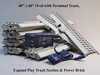 Best lionel fastrack oval Reviews
