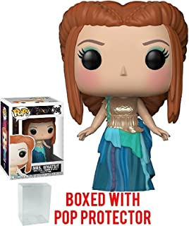 Funko Pop! Disney: A Wrinkle in Time - Mrs. Whatsit Vinyl Figure (Bundled with Pop BOX PROTECTOR CASE)