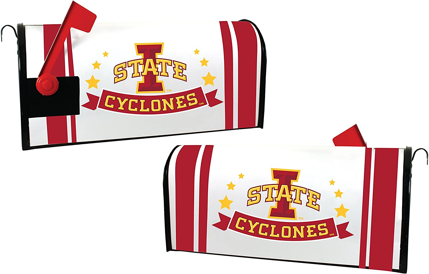 Limited Special Price Iowa State Cyclones Price reduction Mailbox Magnetic Cover