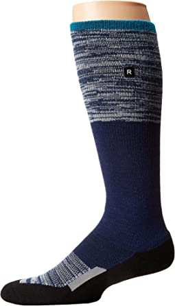 Richer Poorer Statik Outdoor Snow Sock