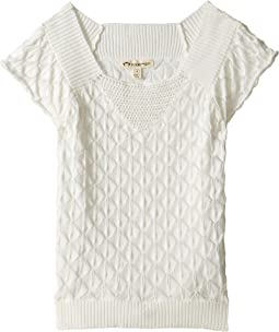 Milos Knit Top (Toddler/Little Kids/Big Kids)