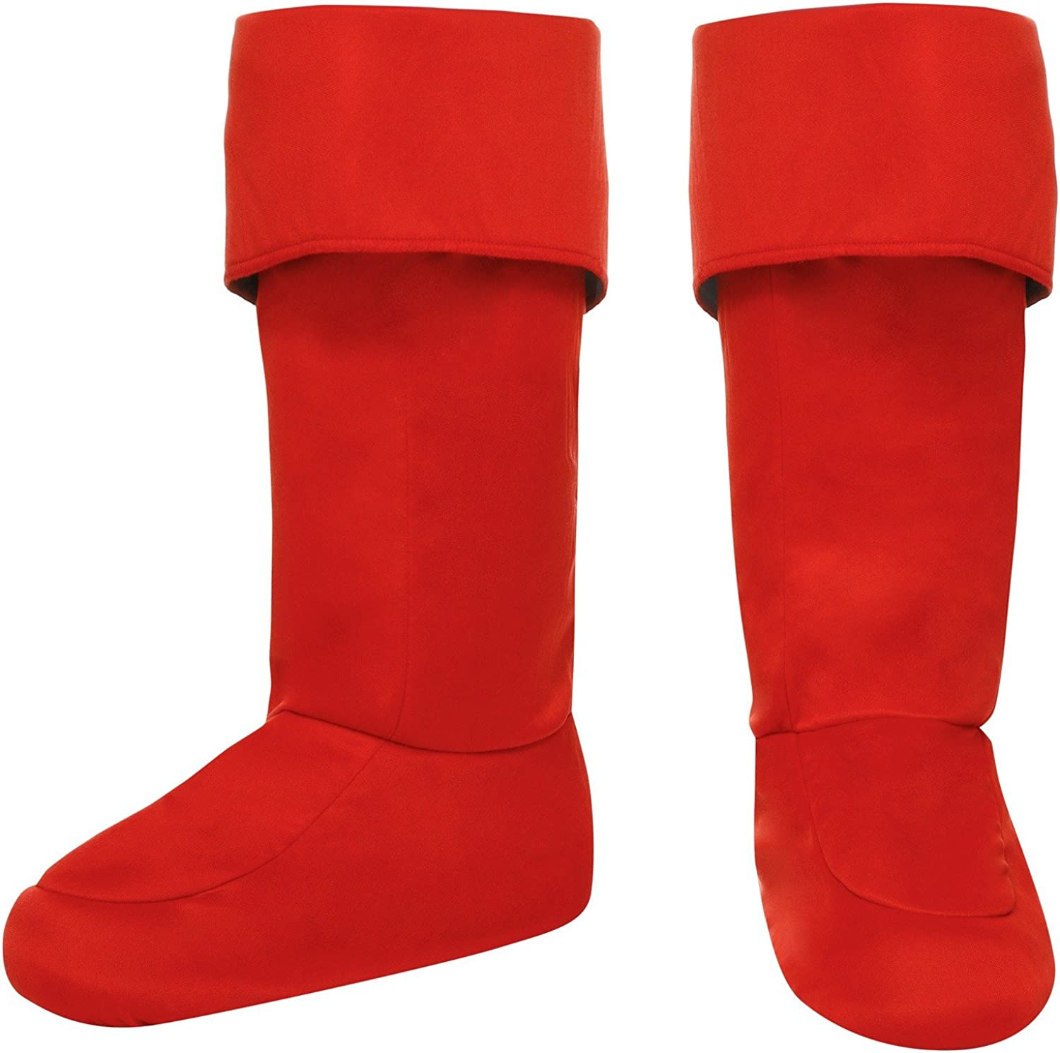 Fun Colorado Springs Mall Costumes Adult Red Covers Boot Max 48% OFF Superhero