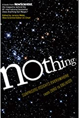 Nothing: Surprising Insights Everywhere from Zero to Oblivion Kindle Edition