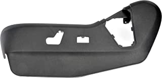 Dorman 924-438 Seat Track Cover for Select Chrysler/Dodge Models