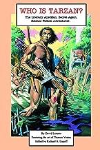 Who Is Tarzan?