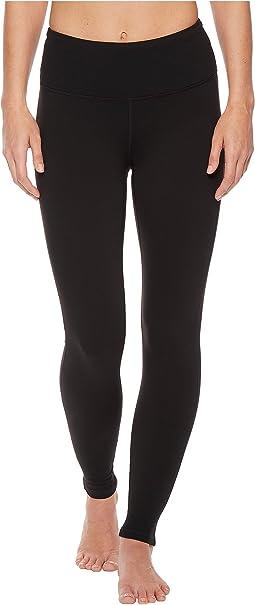 Prana - Transform High Waist Legging