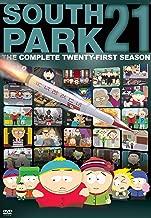 south park season dvds