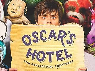 Clip: Oscar's Hotel for Fantastical Creatures