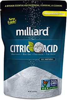 Best citric acid for canning Reviews