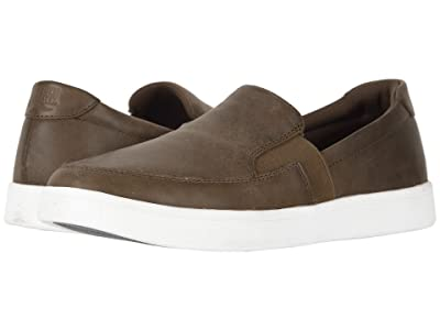 Drew Jump (Brown Leather) Men
