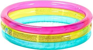 انتكس بركة سباحة رينبو للطفل، 1-3 سنوات