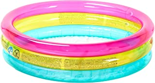 Intex Rainbow Baby Pool, 1-3 Years