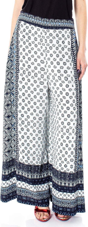 Desigual Womens Pant_Marian Casual Pants