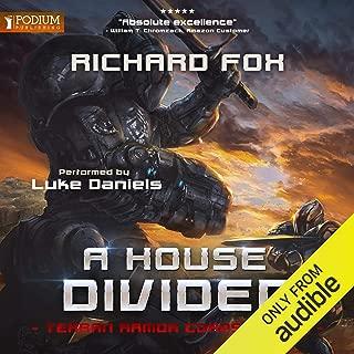 A House Divided: Terran Armor Corps, Book 4