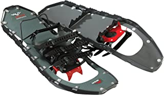 MSR Lightning Ascent Women's Backcountry & Mountaineering Snowshoes (2018 Model)