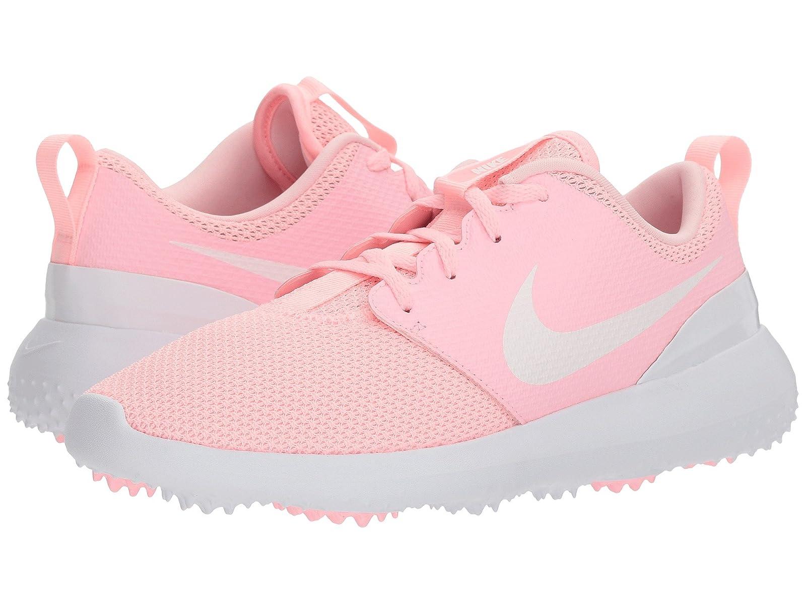 Nike Golf Roshe G (Little Kid/Big Kid)Atmospheric grades have affordable shoes