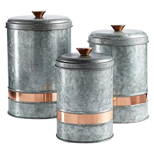 20 Luxury Rustic Kitchen Canisters | Livingroom and Kitchen ...