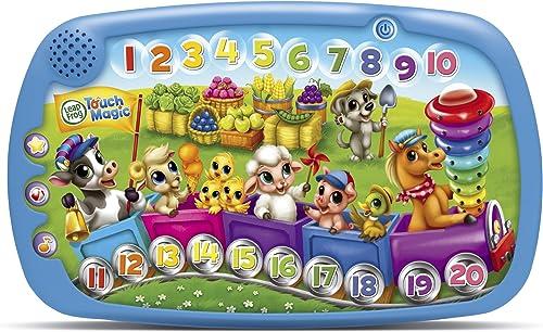 Cefa Toys CEFA Zug mit Tierbabys (00895)