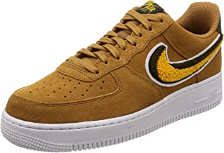 air force 1 uomo marrone