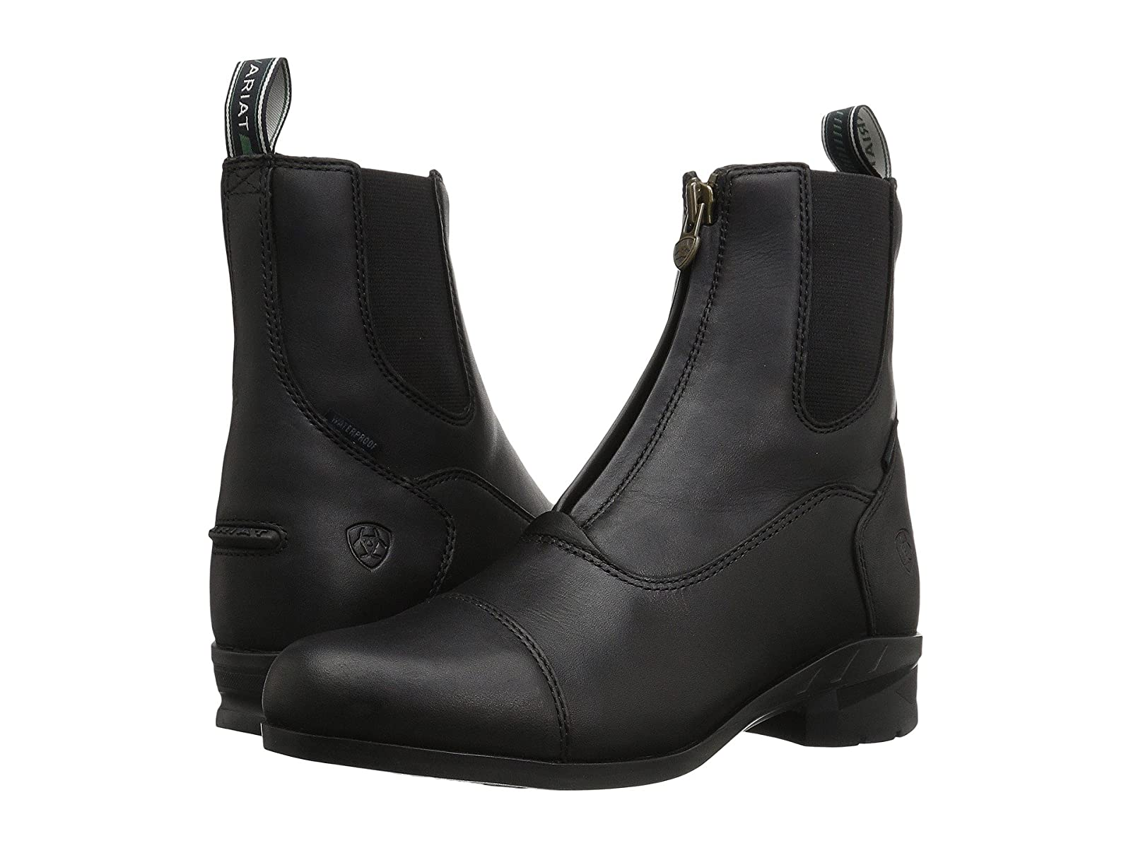 Ariat Heritage IV Zip H2OSelling fashionable and eye-catching shoes