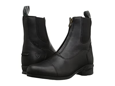 Ariat Heritage IV Zip Waterproof Cowboy Boots