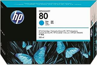 Best hp no 80 ink cartridges Reviews
