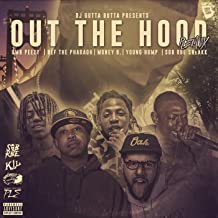 Out the Hood Remix (feat. OMB Peezy, Nef the Pharaoh, Money B., Young Hump & SOB RBE Sneakk) [Explicit]