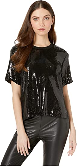 Sequin T-Shirt