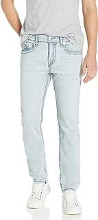 True Religion Men's Rocco Super T Skinny Leg fit Jean