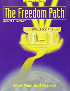 The Freedom Path: Clear Your Soul Records